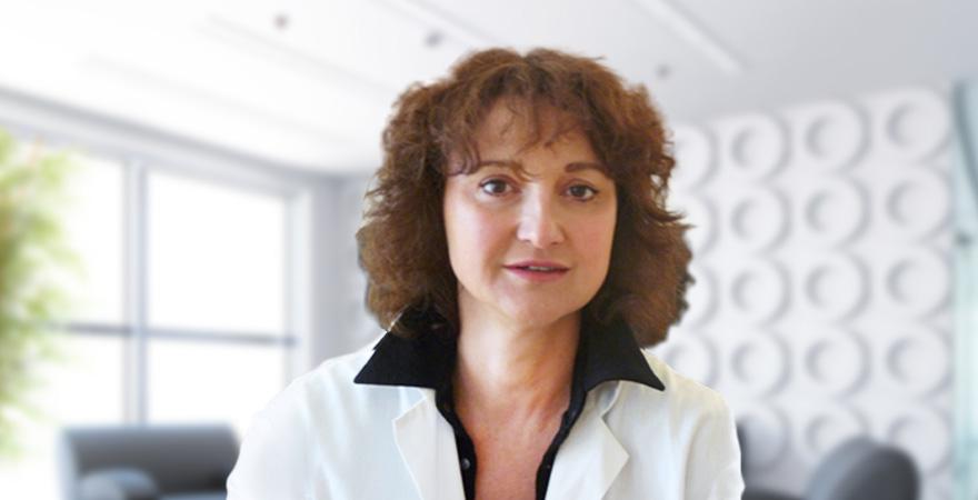 Dr Corinne Potet - Médecin esthétique à La Baule / Nantes