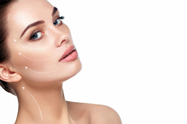 Médecine esthétique du visage à La Baule - Dr Potet