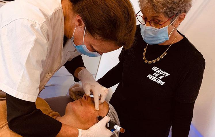 Actualités du Dr Potet, médecin esthétique à La Baule